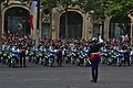 Bastille Day 2015 military parade in Paris 22.jpg