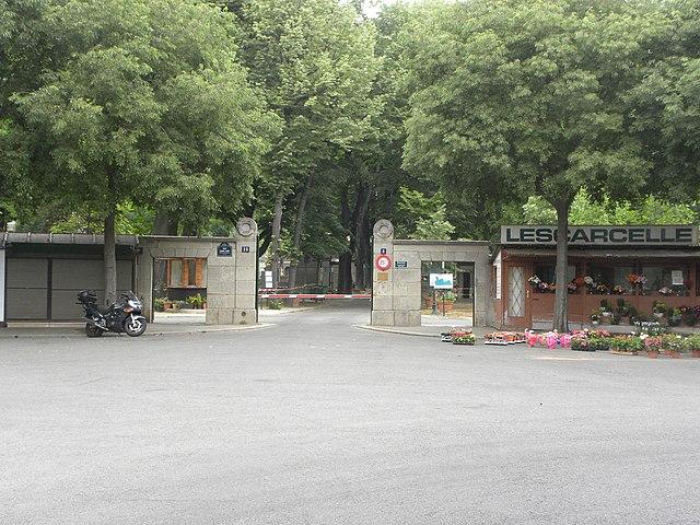 Cementerio de Batignolles