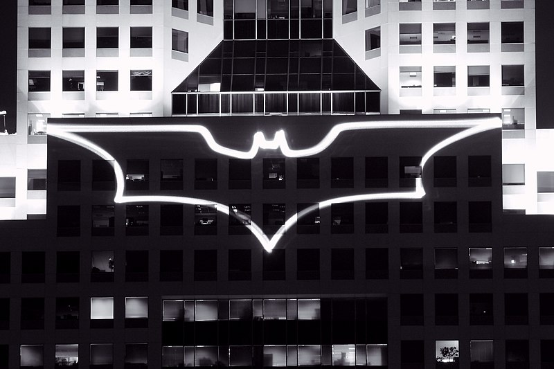 File:Batsignal at Highmark building.jpg