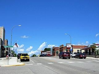 Battle Lake, Minnesota City in Minnesota, United States