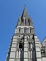 Bayeux (14) Cathédrale Façade ouest 04.JPG