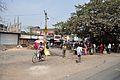 Bazaar Area - Dhubulia - Indian National Highway 34 - Nadia 2013-03-23 7059.JPG