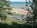 Beach of Folkestone 2.JPG
