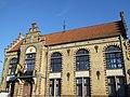 Beersel Dworp Alsembergsesteenweg 612 gemeentehuis - 289115 - onroerenderfgoed.jpg