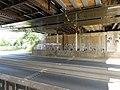 Behelfsbrücken über die Delitzscher Straße in Wiederitzsch im August 2017b.jpg