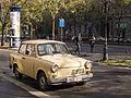 Beige Trabant 1.1 in Budapest 1.jpg