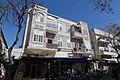 Beit HaGmalim (Camels House), 13 Nachlat Binyamin St, Tel Aviv.jpg