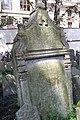 Beit Kevaroth Jewish cemetery Prague Josefov IMG 2803.JPG
