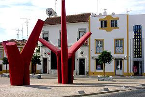Beja, Portugal - Beja, Portugal
