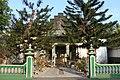 Bekas Rumah Dinas Karyawan Pabrik Gula Sewugalur (Sukerfabriek Sewoegaloor) 13.jpg