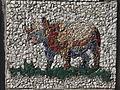 Belgrade zoo mosaic0184.JPG