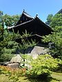 Bell tower of Jotenji Temple.jpg