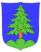 Coat of Arms of Bellwald