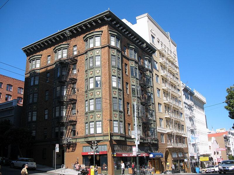 Belmont Place Apartments Monroe La