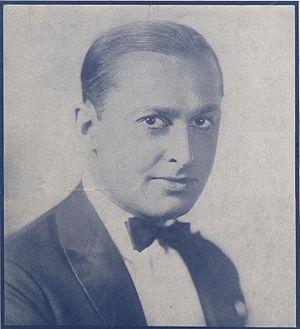 Bernie, Ben (1891-1943)
