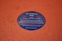 Photo of Blue plaque number 30926