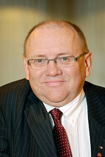 Bendiks H. Arnesen Norwegian politician