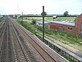 Beningbrough railway station (site), Yorkshire (geograph 3267555).jpg