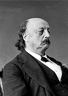 Benjamin Butler Union Army general, lawyer, politician