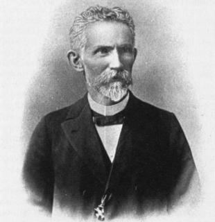 Carlos Berg Latvian entomologist