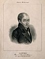 Bernard Germain Étienne de la Ville-sur-Illon, Comte de Lacé Wellcome V0003290.jpg