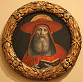 Bernardo zenale, san girolamo, 1500-10 ca..JPG