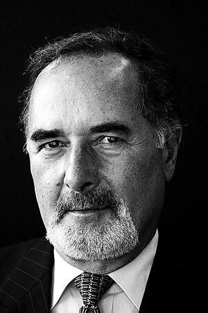Bernd Pischetsrieder - Image: Bernd Pischetsrieder by Stuart Mentiply