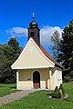 Bernhof Kapelle 05 09 2013.jpg