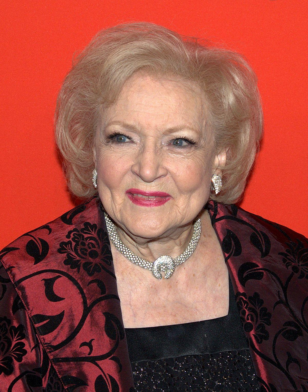 Betty White Wikipedia