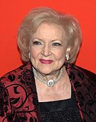 Betty White -  Bild