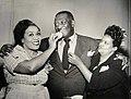 Beulah radio cast 1952 1953edited.jpg