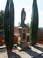 Bezděčí u Trnávky, Panna Maria.jpg