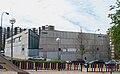 Biblioteca Pública Rafael Alberti (Madrid) 04.jpg
