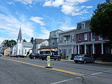 Biddle St, Gordon PA 02.JPG