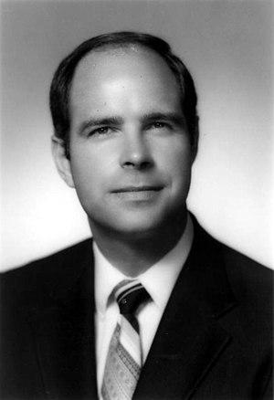 United States Senate election in Florida, 1992 - Image: Bill Grant