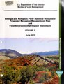Billings and Pompeys Pillar National Monument proposed resource management plan and final environmental impact statement (IA billingspompeysp05unit).pdf