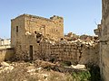 Bishop Conservatory, farmhouse, windmill and monuments in Gozo 11.jpg