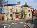 Black Friar's House, Warwick - geograph.org.uk - 403851.jpg