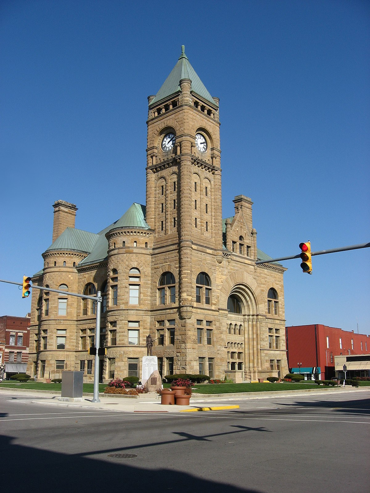 blackford county Blackford county, indiana public records directory - quickly find public record sources in the largest human edited public record directory find property records, vital records, inmate and.