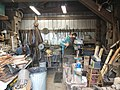 Blacksmith shop in Alaska.jpg