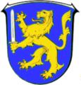 Blason ville fr Frangy-en-Bresse.png