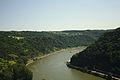 Blick auf den Rhein von der Loreley aus.jpg