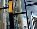 """Blick aus dem """"Tränenpalast"""" in der Friedrichstraße, Berlin-Mitte.jpg"""