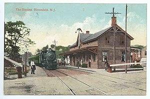 Bloomfield Station - 1908.jpg