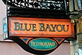 Blue Bayou Restaurant Sign.jpg