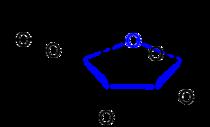 α-D-Altrofuranose