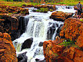 Blyde River Canyon falls.jpg