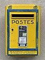 Boîte aux lettres à Cressieu (Chazey-Bons).jpg