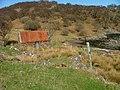 Boathouse at Kenmore - geograph.org.uk - 1802317.jpg