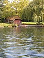 Boathouse near Cookham - geograph.org.uk - 1605504.jpg